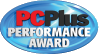 PC Plus Performance Award